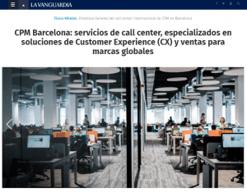 International Contact Centre